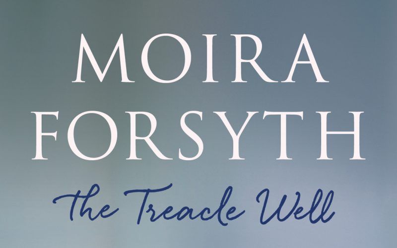 Moira Forsyth finds her own wonderland in The Treacle Well
