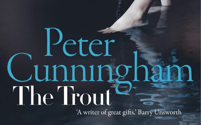 The Trout by Peter Cunningham: fishing for truth of clerical abuse