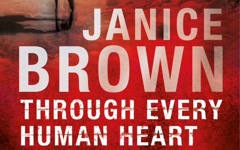 Interview with Janice Brown