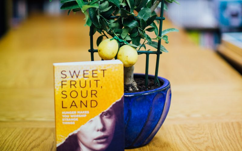 On the Blog: Sweet Fruit, Sour Land