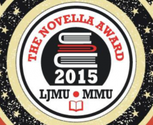 The Novella Award 2015