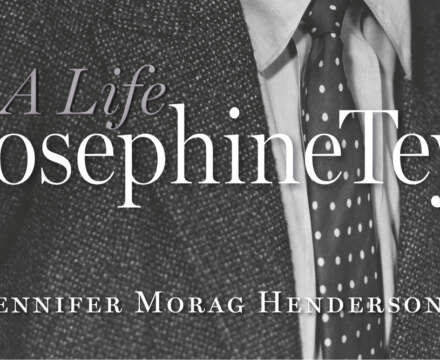The Oldie reviews Josephine Tey