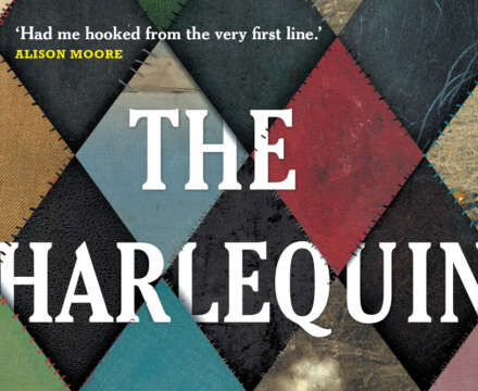 Two titles longlisted for the Saboteur Awards