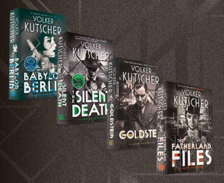 The Gereon Rath series in translation